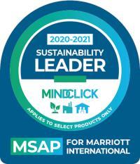 Kaldewei Marriott Sustainability Leader