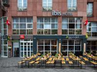 ibis Hotel Nürnberg / Bildquelle: Atomis Hotels