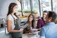 Für 57 Prozent der Bundesbürger gehört der Restaurantbesuch zu den ersten Dingen, die sie nach der Corona-Pandemie tun möchten