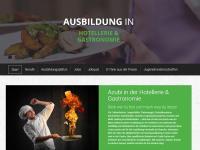 Mach, was du liebst: Unter www.azubi-hotel-gastro.de bietet der DEHOGA Niedersachsen aktuell noch freie Ausbildungsstellen in der Hotellerie und Gastronomie / Foto: DEHOGA Niedersachsen
