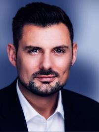 Geschäftsführer Christoph Hoenig, Neumühle Resort & SPA © Neumühle Resort & SPA