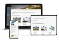 CLEO Anfragemanaer Ansicht Endkunde / Bildquelle: SoftTec GmbH