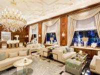 Hotel Vier Jahreszeiten Lobby / Bildquelle: Alle Bilder Guido Leifhelm