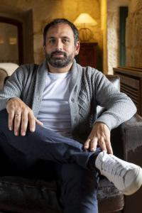 Emilio Galán, Mitbegründer und CTO bei Beonprice. / Bildquelle: Beonprice
