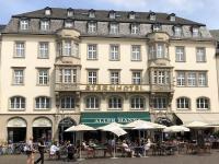 ACHAT Sternhotel Bonn (Anfang 2022) / Bildquelle: © ACHAT Hotels