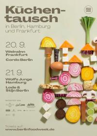 Bildquelle: Berlin Food Week
