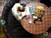 Scandic Hotels Coworking / Bildquelle: Björn Enstroem Scandic Hotels