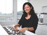 Für Monika Oeggerli, Trainerin des Coffee Competence Centre, ist klar: