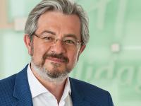 Uwe Schulze-Clewing, Geschäftsführer Holiday Inn München-Unterhaching / Bildquelle: ©Holiday Inn München-Unterhaching