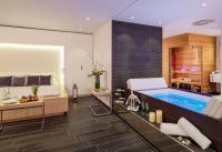 The Westin Hamburg Heavenly Spa Private Spa Suite