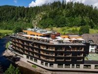 Hotel Sackmann Hausansicht / Bildquelle: Alle Bilder Romantik Hotel Sackmann