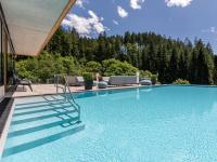 Hotel Sackmann Murgtal Sky SPA -  Mit Pool auf dem Dach: Jörg Sackmann präsentiert nach Generalumbau