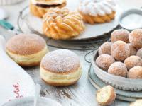 Siedegebäck ohne Palmöl / Bildquelle: MARTIN BRAUN Backmittel und Essenzen KG