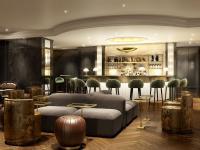 Hilton Heidelberg Interior Design / Bildquelle: Alle Bilder Studio Lux Berlin
