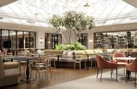 Hilton Heidelberg Interior Design