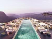 Kempinski Hotel Laje de Pedra Brazil Rooftop pool / Bildquelle: Neorama