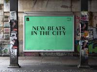 Die Deutsche Hospitality hat mit House of Beats eine neue Hotelmarke entwickelt, die Mode, Musik und Kunst verbindet / Bildquelle: Steigenberger Hotels AG/unblast.com