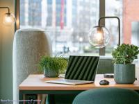 Brera Serviced Apartments Frankfurt West Salone / Bildquelle: Beide Brera Serviced Apartments