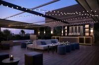 Amano East Side Rooftop Terrace