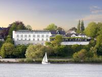 Hotel Louis C. Jacob Außenansicht / Bildquelle: DSR Hotel Holding