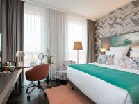 Leonettes feierte Premiere im neuen Leonardo Royal Nürnberg / Bildquelle: Beide Leonardo Hotels Central Europe