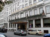 Fairmont Hotel Vier Jahreszeiten in Hamburg / Bildquelle: Hotelier.de