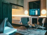 Grand Suite mit Tipi-Zelt / Bildquelle: Can Bordoy Grand House & Garden