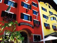 Hotel zur Tenne Außenansicht / Bildquelle: Hotel zur Tenne