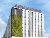 Mercure Katowice Centrum / Bildquelle: UBM HOTEL MLYNSKA SP. Z.O.O.