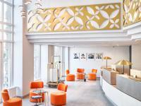 Flemings Express Hotel Frankfurt / Bildquelle: Beide © Flemings Hotels