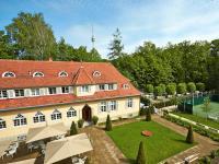 Das Waldhotel Stuttgart bezieht ab 2022 klimaneutrales Gas von Erdgas Südwest. / Bildquelle: Waldhotel Stuttgart