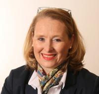 Heike Reinhart ist neue Direktorin im Seehotel Niedernberg, das Dorf am See / Bilduqelle: © Seehotel Niedernberg