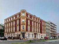 Neuzugang in Graz - seit September 2021 ergänzt das Best Western Hotel Strasser das Portfolio der BWH Hotel Group Central Europe in Österreich / Bildquelle: BWH Hotel Group Central Europe GmbH