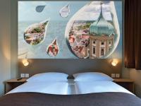 Augsburg-Nord Montage / Bildquelle: B&B Hotels