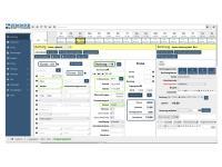 Screenshot 1  / Bildquellen: Zimmersoftware KG und schlüsselmanagement.at
