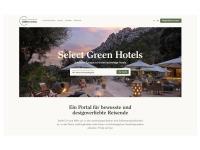 Bildquelle: Select Green Hotels