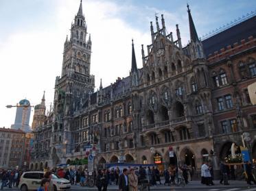 Tourismusmanagement in München studieren