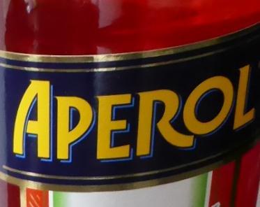 Aperol Likör - der perfekte Aperitif und Cocktail für den Sommer