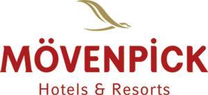 Neues Mövenpick Logo für bessere Corporate Identity