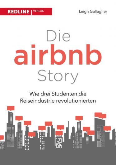 Wie die Airbnb-Story die Hotellerie in Frage stellte