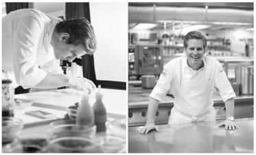 Paul Stradner veröffentlicht sein erstes Kochbuch 'Grand Cuisine'