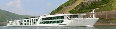 Hotelschiffe als Übernachtungsmöglichkeit in Bonn