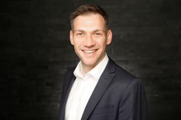 Maik Burghardt ist neuer Director of Revenue Management