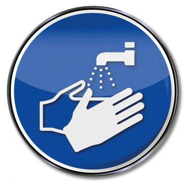 Personalhygiene Checkliste & Schulung für die Küche