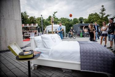 Max Brown Midtown ist offizieller Hotelpartner der #4 Photo Popup Fair