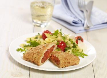 'Italien vegetarisch' mit Valess Toscana und Pesto-Pasta