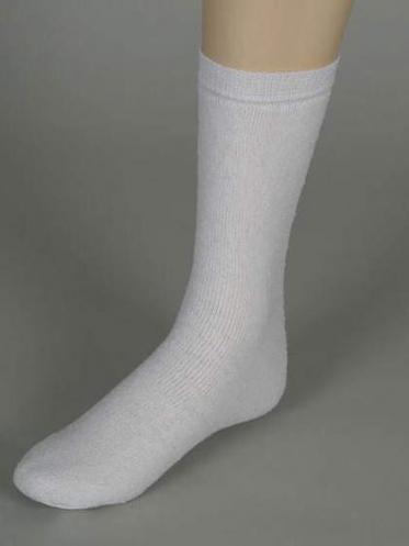 Einwegsocken aus Baumwolle von Comfort Socks KG