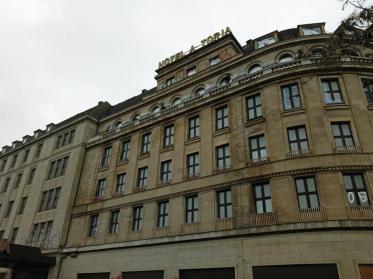 Neue Hotels Deutschland & internationale Hotelneueröffnungen 2021-2025