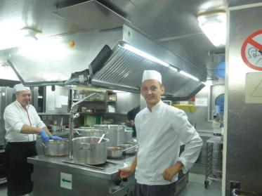 Kochtechniken & Küchentechnik Fachbegriffe