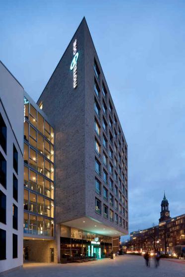 Hotelinvestoren halten an guten Lagen fest